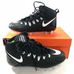 Nike Mens Force Savage Pro TD Football Cleats